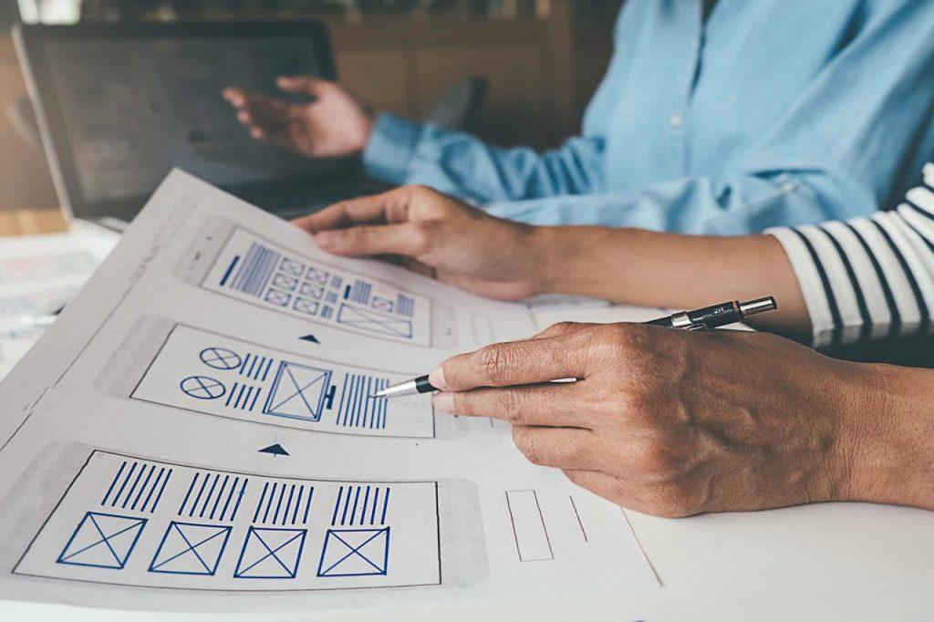 website design ontwerpen
